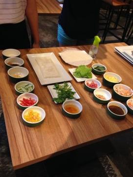 #33 - Vietnamese Cooking Workshop & Vivocity