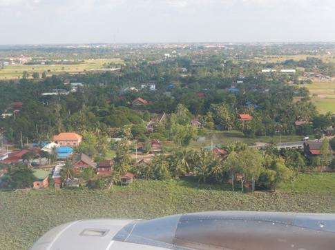 #72 - Siem Reap, Cambodia - Day 1