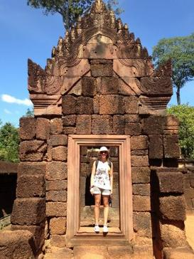 #74 - Siem Reap, Cambodia - Day 3