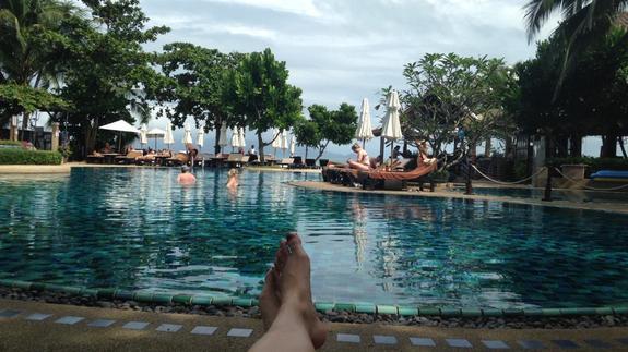 #78 - Koh Samui, Thailand - Day 1