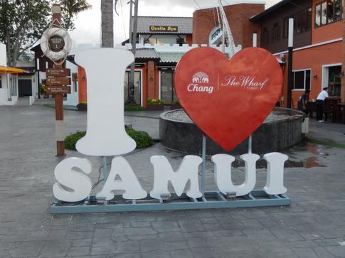 #80 - Koh Samui, Thailand - Day 3