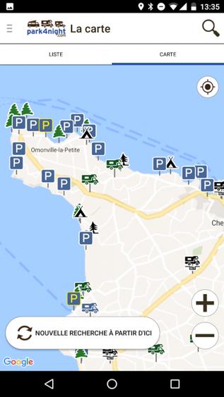 Bon Plans Parking