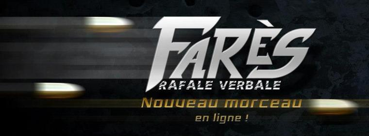 FARES - RAFALE VERBALE (2012)