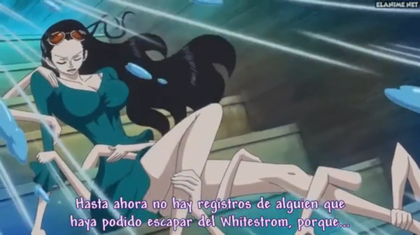 One Piece : Girls