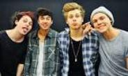 5 seconds of summer!!!