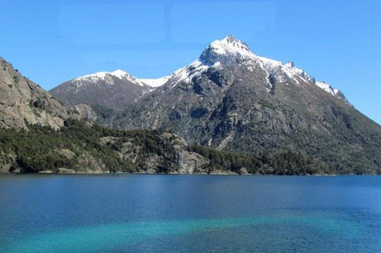 Mardi 8 octobre - San Carlos de Bariloche