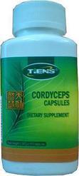 TIENS CORDYCEPS CAPSULES: 100% efficace (Le c½ur, les poumons,  le foie, les reins et le pancréas)