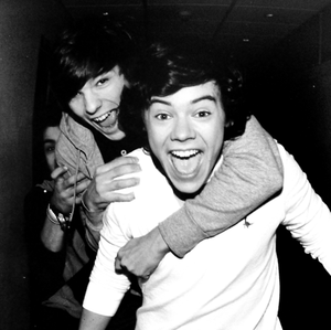 Larry Stylinson ∞