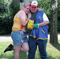 Le pire du cosplay I