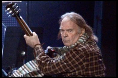 Neil YOUNG...