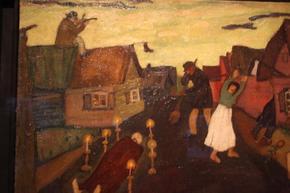 Chagall...