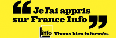Axel a testé pour vous... France Info