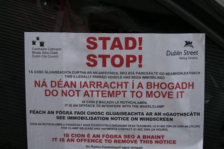 A song for Ireland... (14)