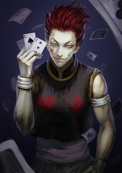Merydine - Mes personnages préférés