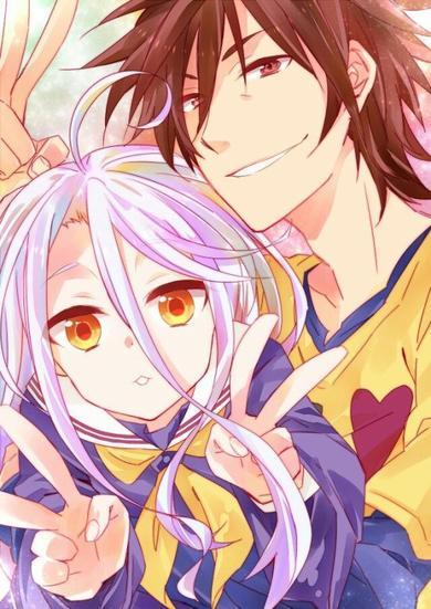 Merydine - Mon top 5 des meilleurs duos d'animes