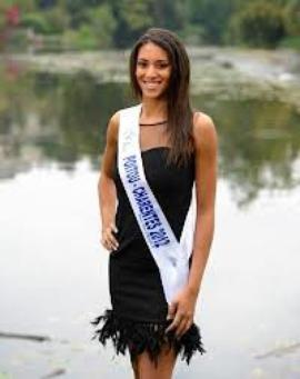 Interview de Typhanie Soulat , Miss Poitou-Charentes 2012