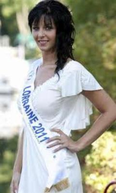 Interview de Maus Pisa , Miss Lorraine 2011