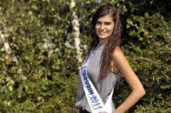 Interview de Cindy Letoux - Miss Limousin 2011