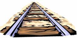 Les trains sont tip top !