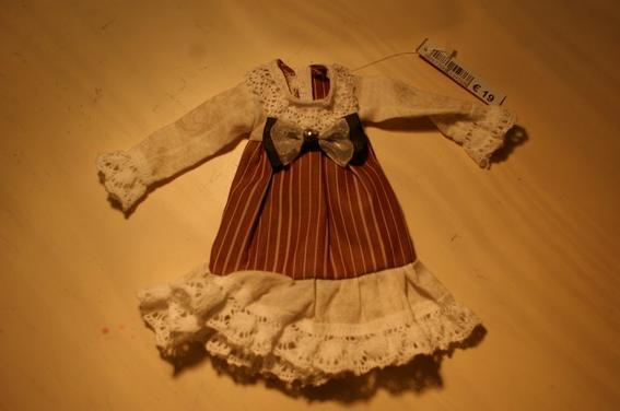Mes achats chez Jolie Doll ~ 21/12/2012