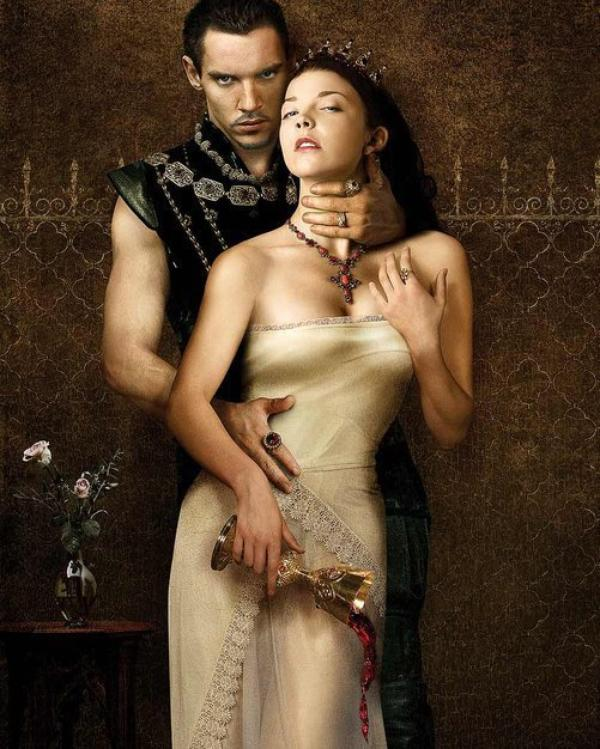 """""""Les Tudors"""" : Une Série A Regarder"""