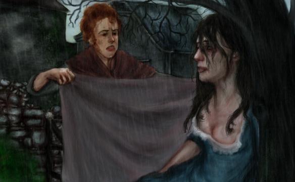 Que Pensez-Vous d'Heathcliff ?