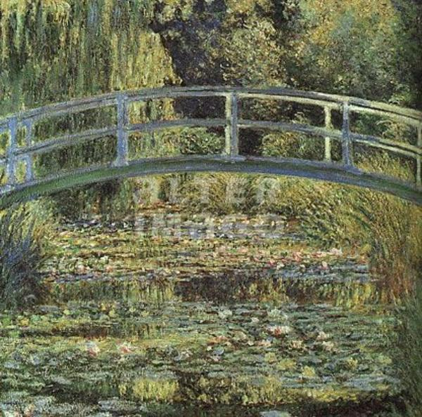 Mon Peintre Number One : Claude Monet