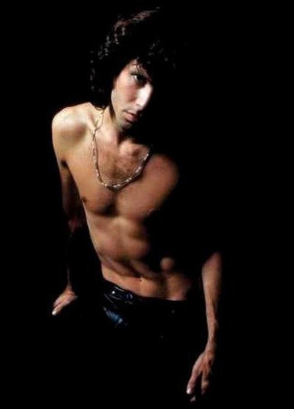 Mes Artistes Favoris : Jim Morrison (1943-1971)