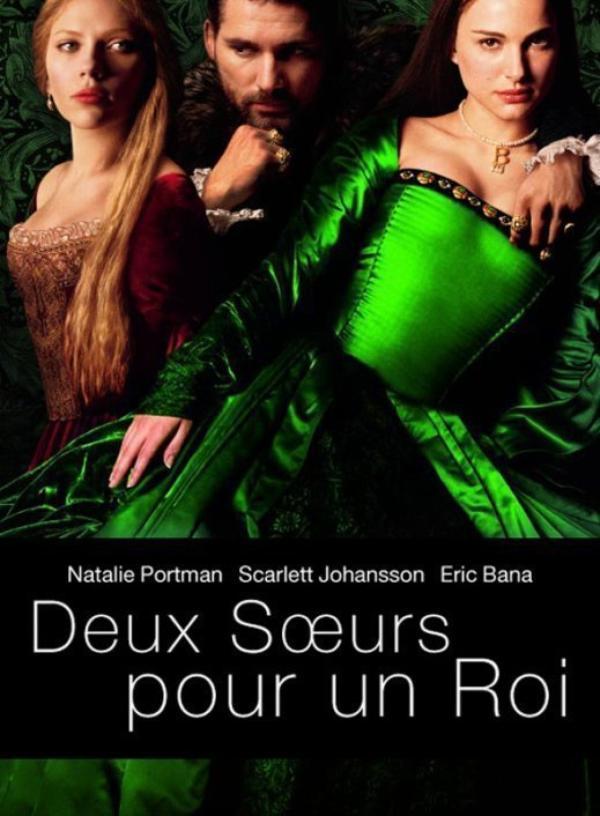 Si Vous Aimez la Renaissance Anglaise, Je Vous le Conseille !