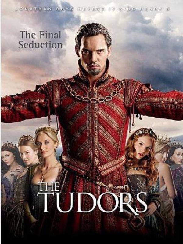 Henry VIII et Ses Femmes
