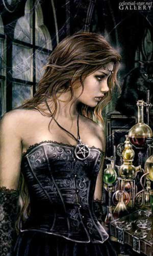 Magie et Alchimie