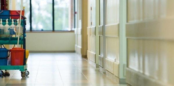Chapitre 14 : L'hôpital