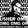 Usher  Feat  Will.i.am - Oh my Gosh