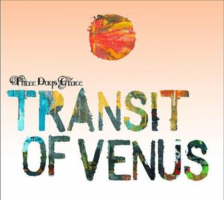 Transit Of Venus / Unbreakable Heart