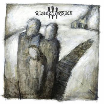 Three Days Grace / Just Like You