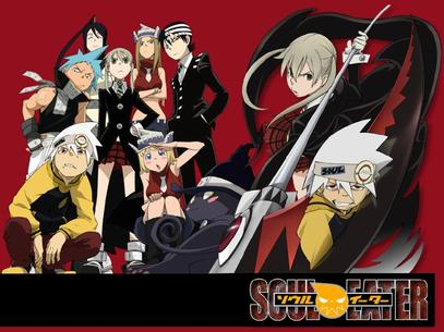 Soul Eater-Opening 1  (2011)