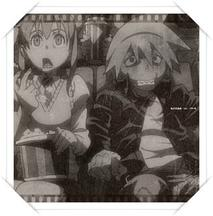 Soul Eater Repeat Show-Ending 1 (2011)
