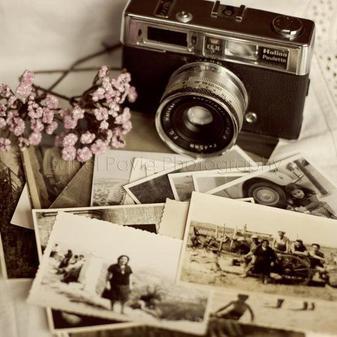 L'invention de la photographie