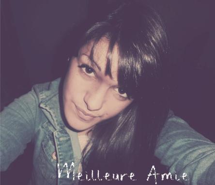 ■ LA MEiLLEURE ƋMiE ಇ  . ♥