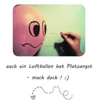 Luftballon : )