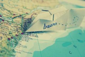 lebe deine Träume ..