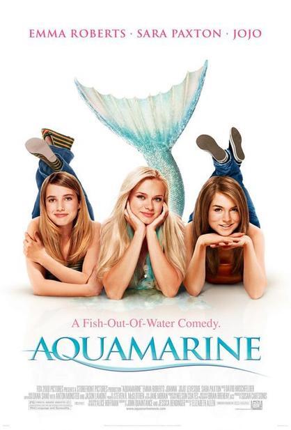 Aquamarine ( 2006 )