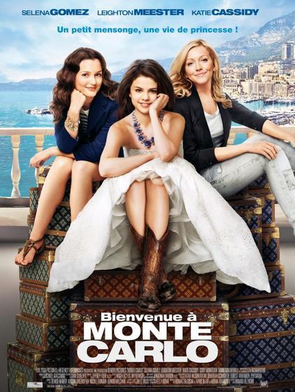 Bienvenue a Monte-Carlo