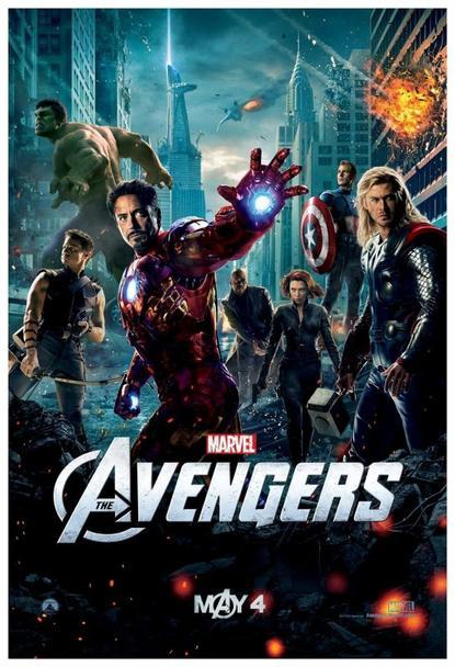 Avenger ( 2012 )