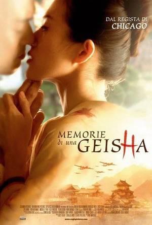 Memoire d'une Geisha