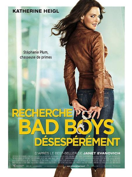 Recherche bad boy desesperament