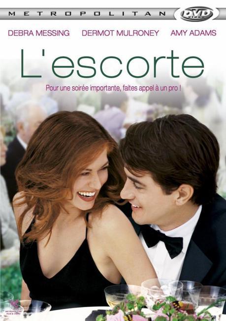 L'Escorte (The wedding date ; 2004)