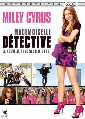 Mademoiselle Détective