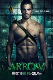 Arrow ( 2012 )