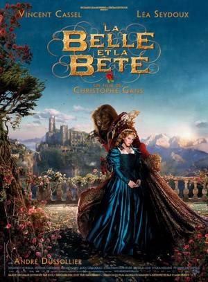 La Belle et le Bête